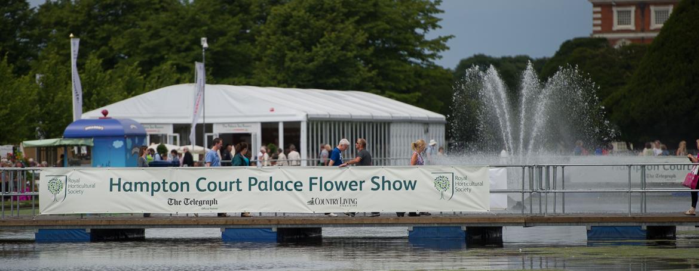 Flower Show 2011 Photographs Hampton Court Palace