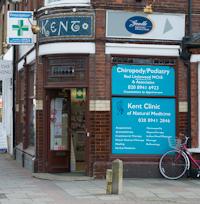 Kent Clinic
