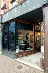 Firefly Hair Salon