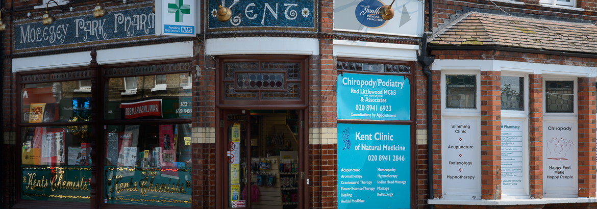 The Kent Clinic of Natural Medicine