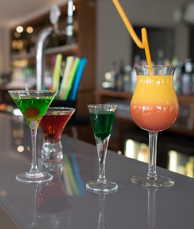 Elmbridge Mocktail Competition