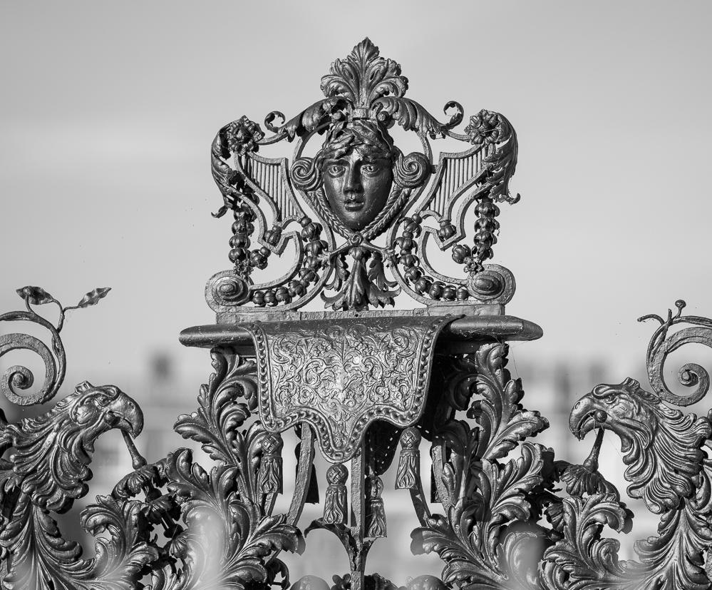 Palace Gates Molesey