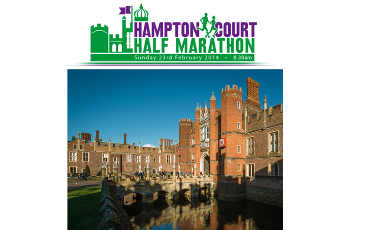 PC Andrew Duncan memorial fund – Hampton Court Half Marathon