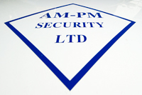 AM-PM Security
