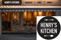 Henry's Kitchen – Bridge Road – Hampton Court