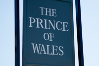 The Prince of Wales Pub and Dining