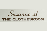 Suzanne at The Clothesroom