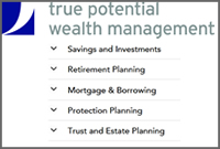 Molesey based financial planner
