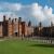 Happy Birthday to Hampton Court Palace!