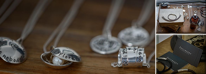 Joulberry Bespoke Jewellery