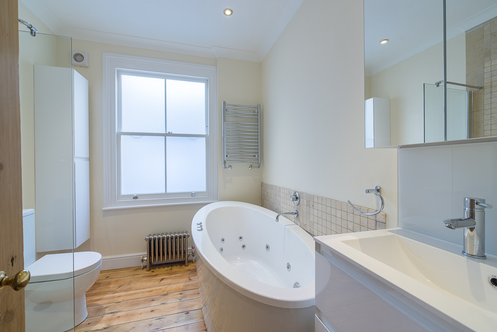 Sticks Stones Bathrooms And Flooring In Hampton East Molesey And Hampton Court Area In