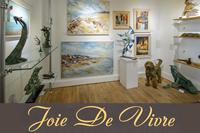 Joie De Vivre Gallery Hampton Court