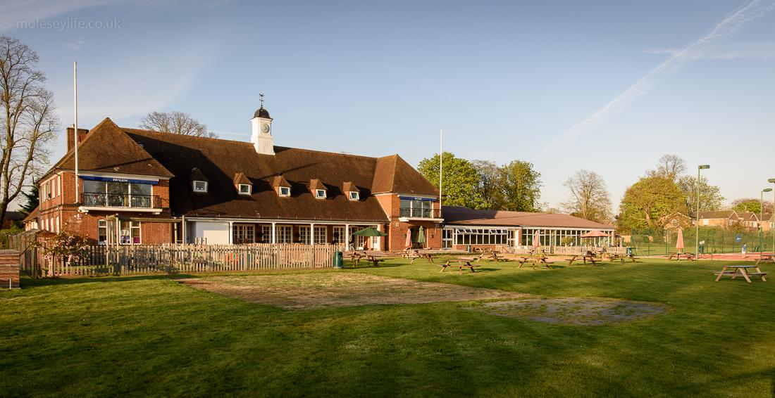 Pavilion Club Molesey