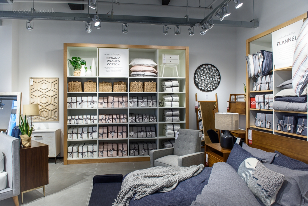 West Elm - Kingston on Thames - East Molesey and Hampton Court Area in Surrey, shops ... - photo#44