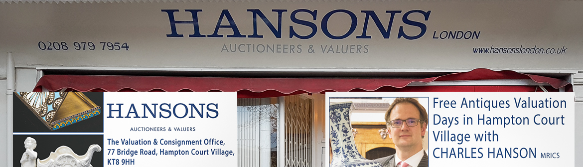 Charles Hanson Auctions & Valuations