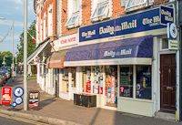 Bridge Road Newsagent
