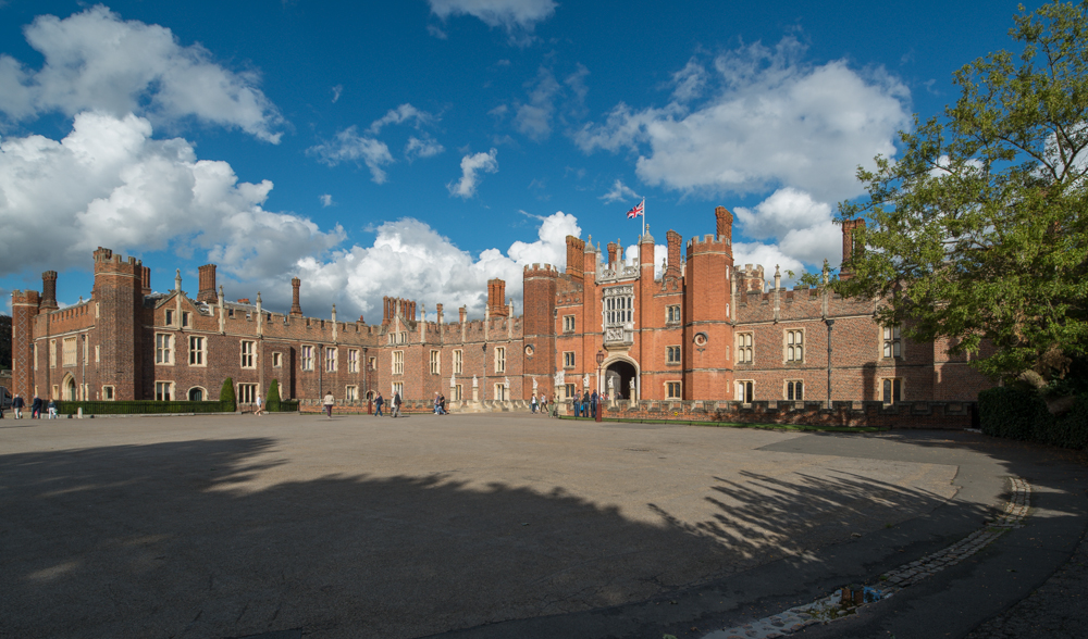 Hampton Court Palace Information