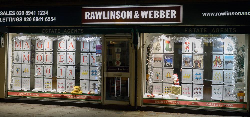 Rawlinson & Webber