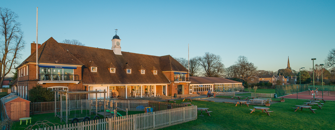 The Pavilion Club Molesey