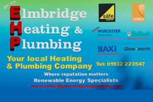 Elmbridge Heating and Plumbing