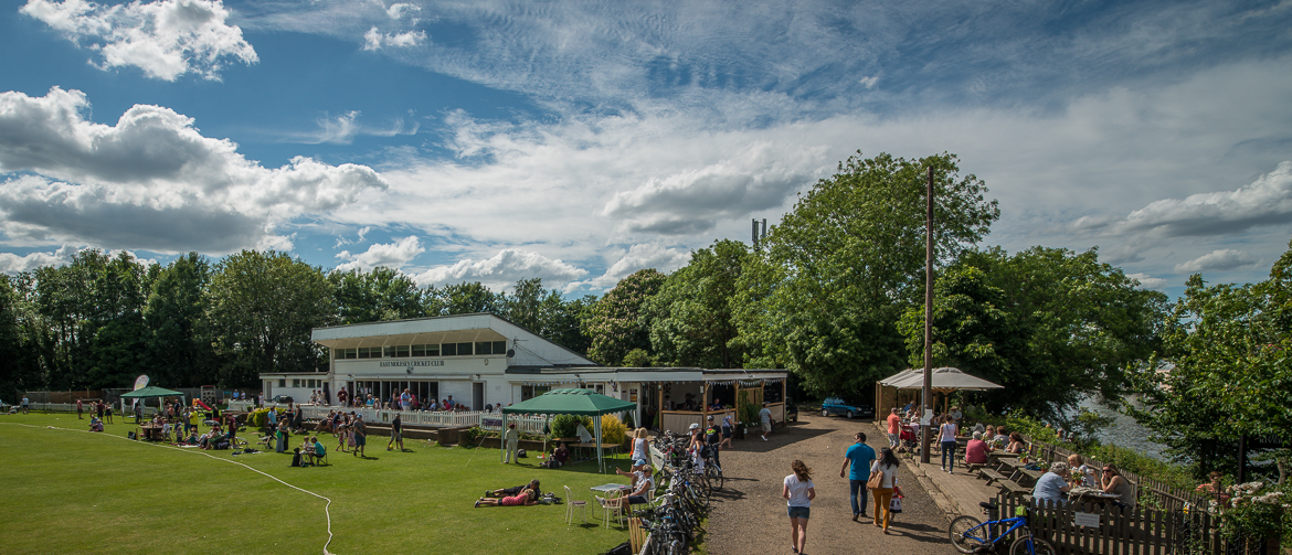 East Molesey Cricket Club – Sunday 8 June