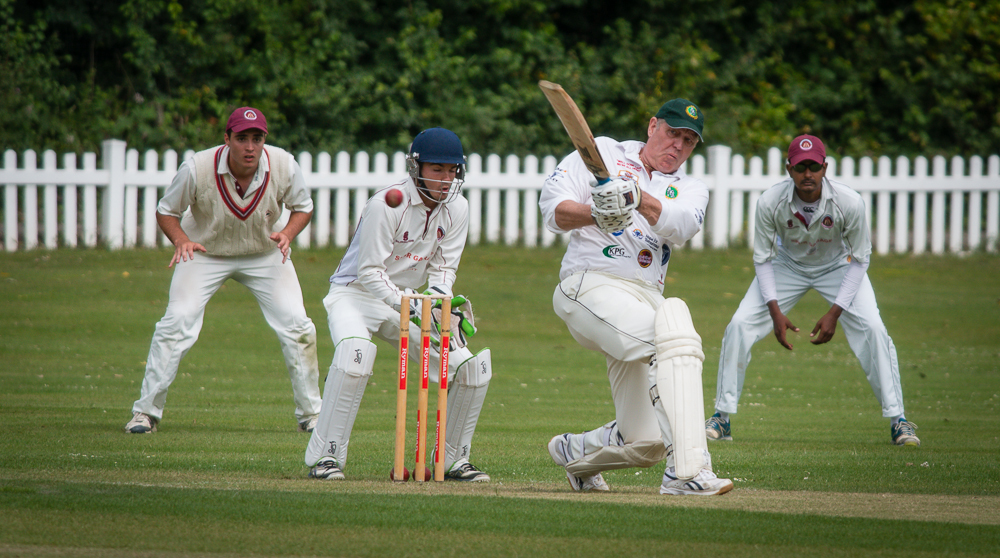 East Molesey Cricket Club – Bunbury match – photos