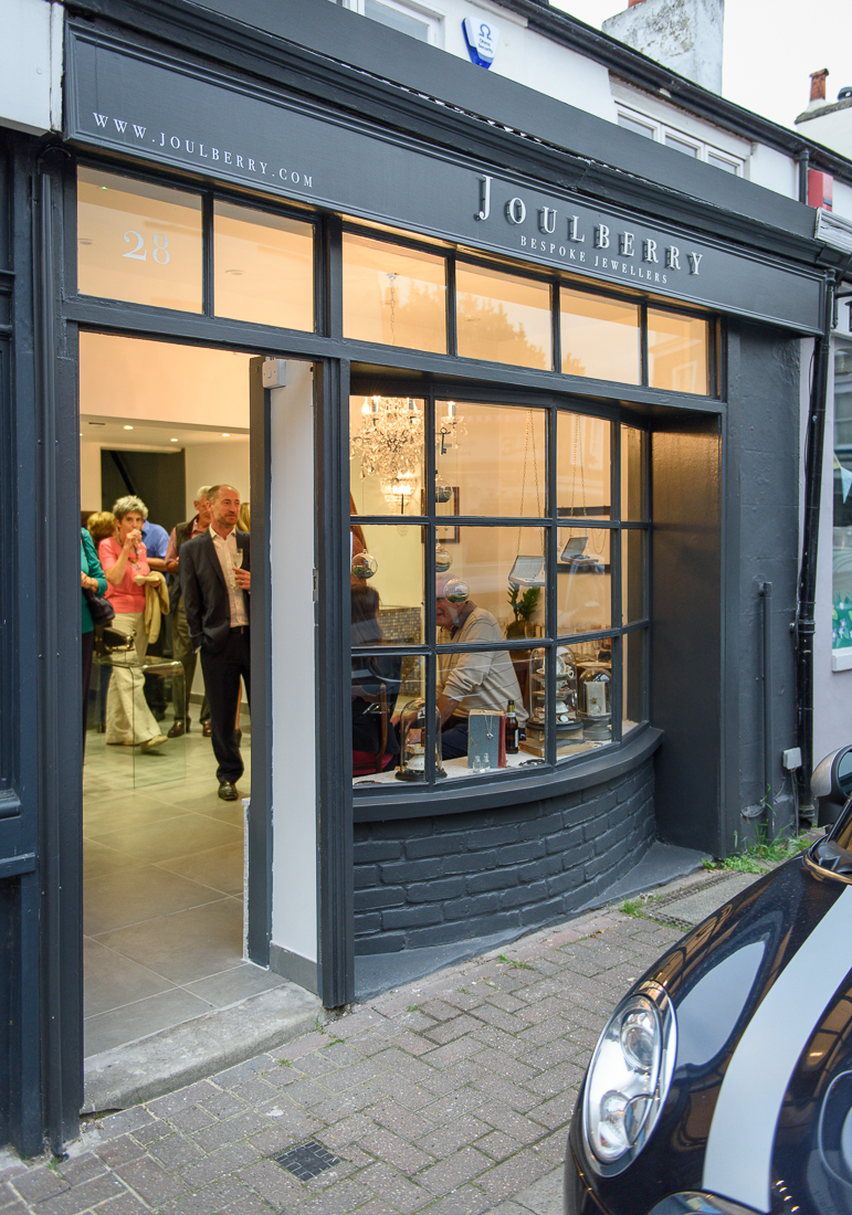 Joulberry Bespoke Jewellers – Hampton Court