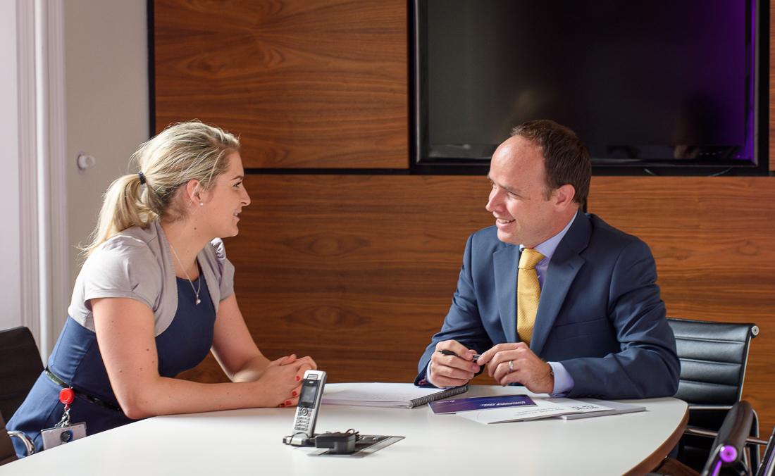 Andrew Horne - Molesey based financial planner