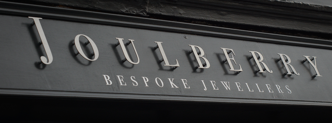 The Joulberry Showroom is now open at 28 Bridge Road.