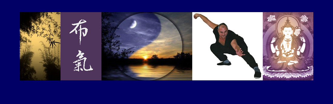 Tai Chi Classes in East Molesey-2015