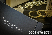 Joulberry Bespoke Jewellery