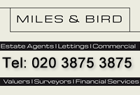 Miles & Bird Estate agents East Molesey
