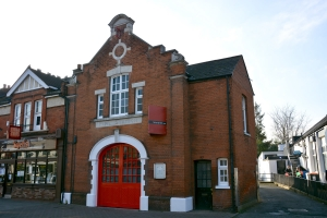 Miles&Bird-Fire Station-Molesey