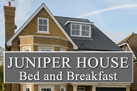 Juniper House - Bed and Breakfast Hampton Court