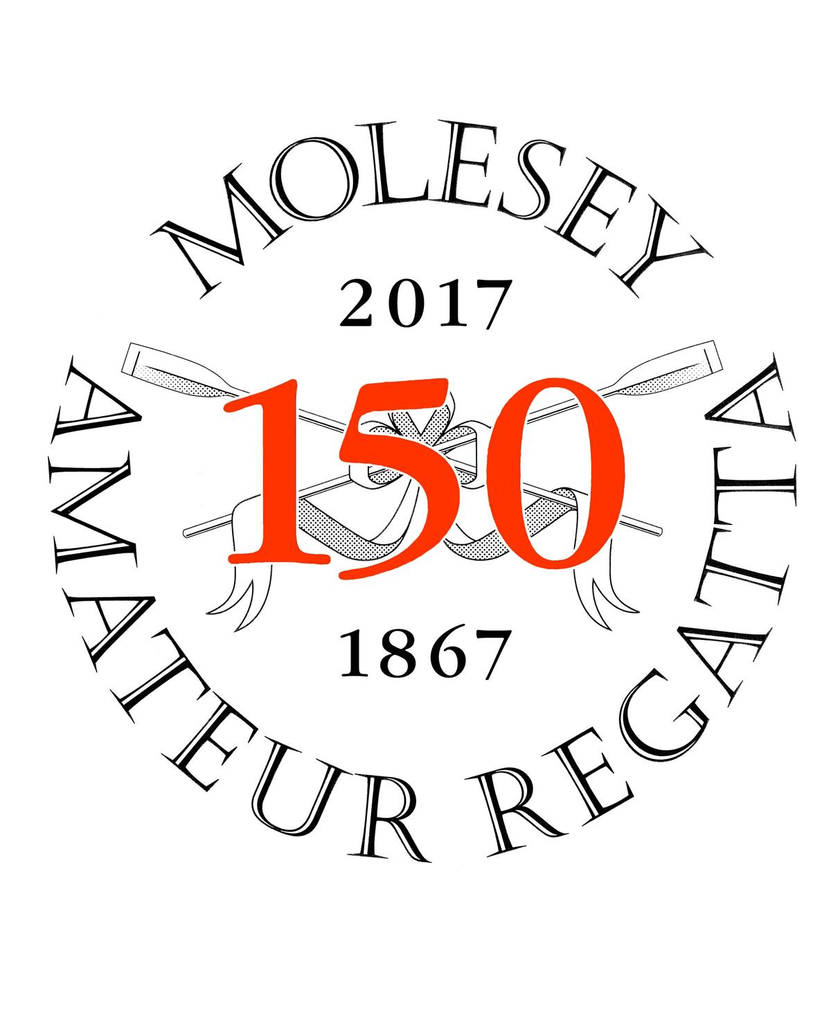 Molesey Regtatta 2017 - July 15th & 16th