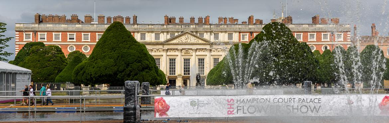 RHS Hampton Court Palace Flower Show 2017