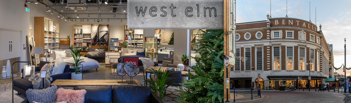 West Elm Kingston Upon Thames