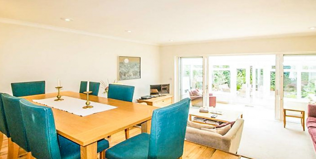 Newton Huxley - Featured property For sale