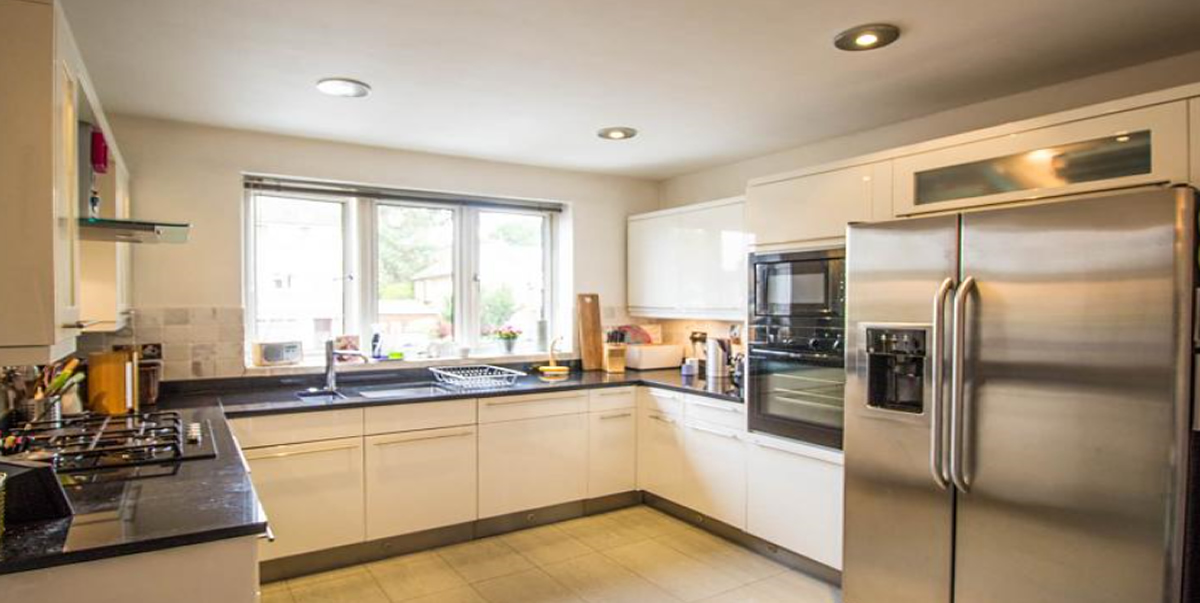 Newton Huxley - Featured property to Let