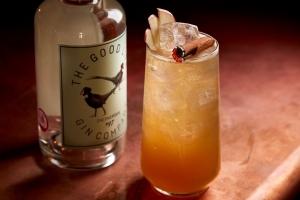 Miles Bird estate agent Teddington more drinks