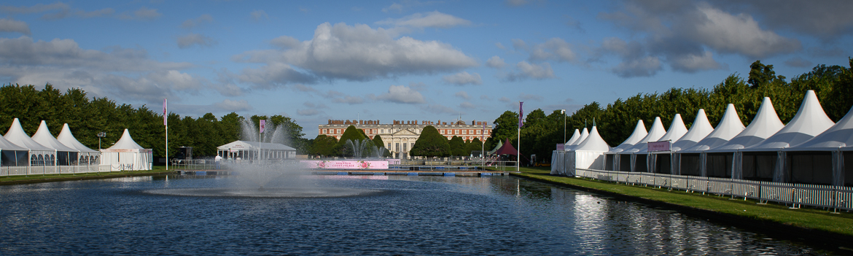 RHS Hampton Court Garden Festival 2019