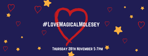 Magical Molesey