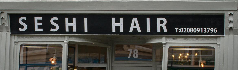 Seshi Hair - Walton Road East Molesey