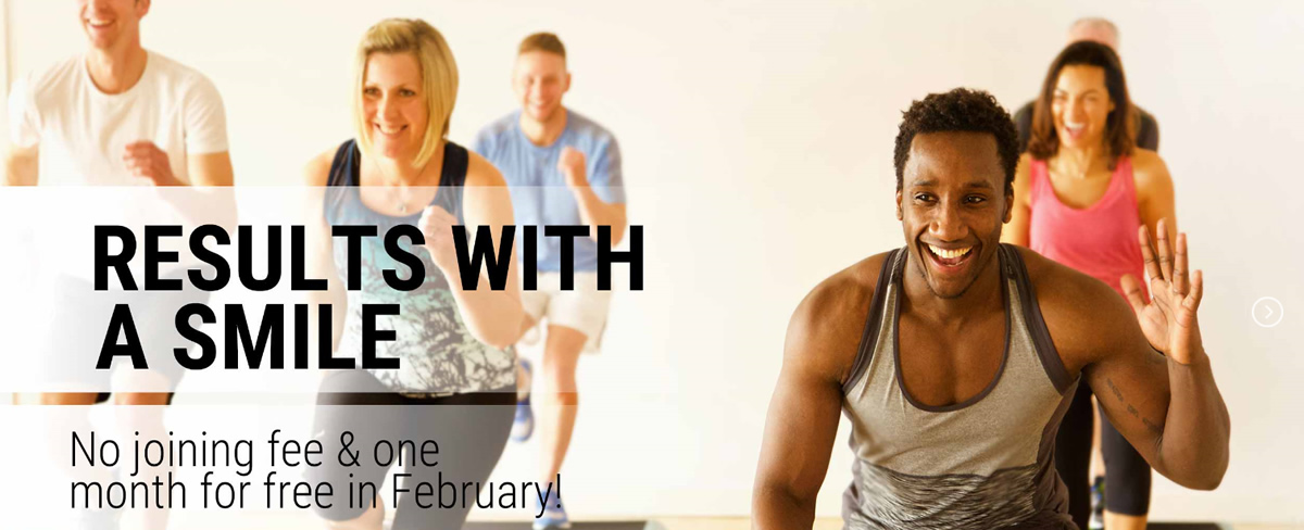 Pavilion Club February offer 2020