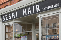 SESHI HAIR Walton Road East Molesey